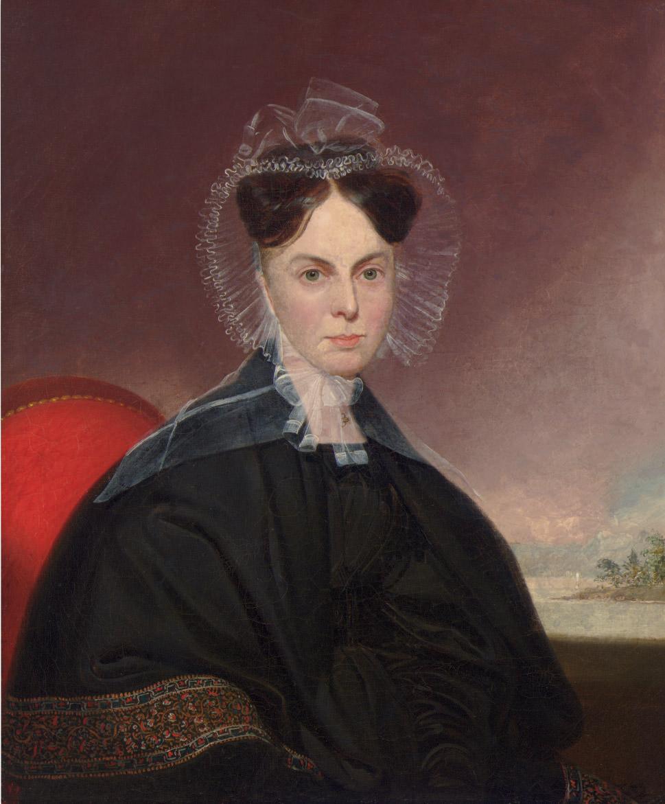 Elizabeth Penfield