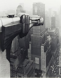 From the Chrysler Building, 1978