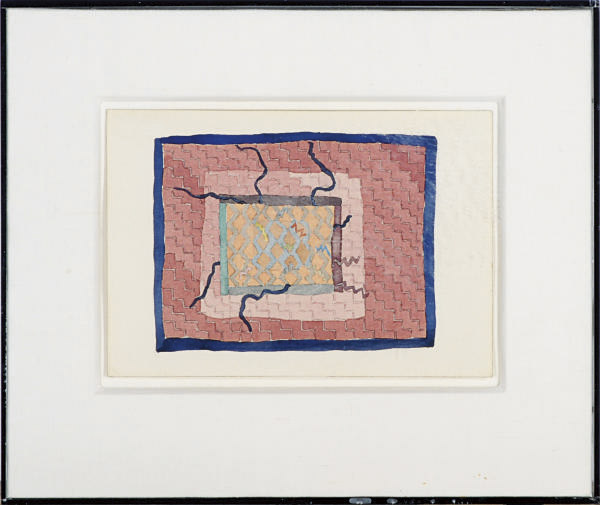 Untitled; and two companion works