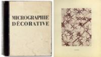 Micrographie décorative