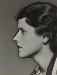 Dorothy Hill, c. 1933