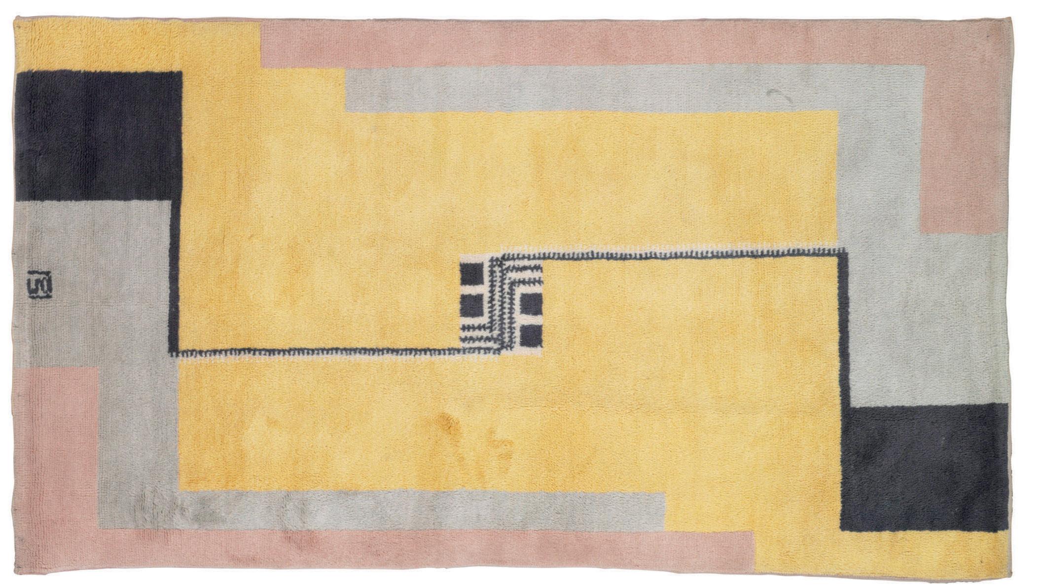 IVAN DA SILVA BRUHNS (1881-1980)