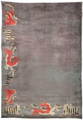JEAN LURCAT (1892-1966) FOR MA