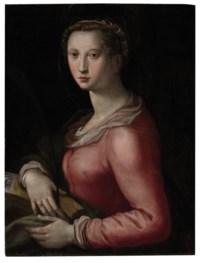 Saint Catherine