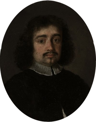Attributed to Gerard ter Borch
