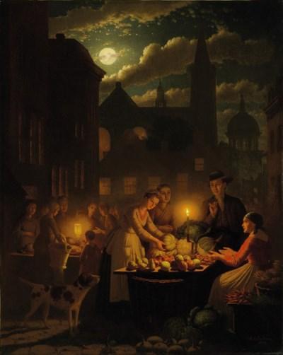 Johann Mongels Culverhouse (Ro