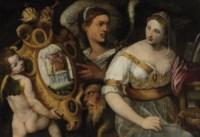 An Allegory of Maximillian II