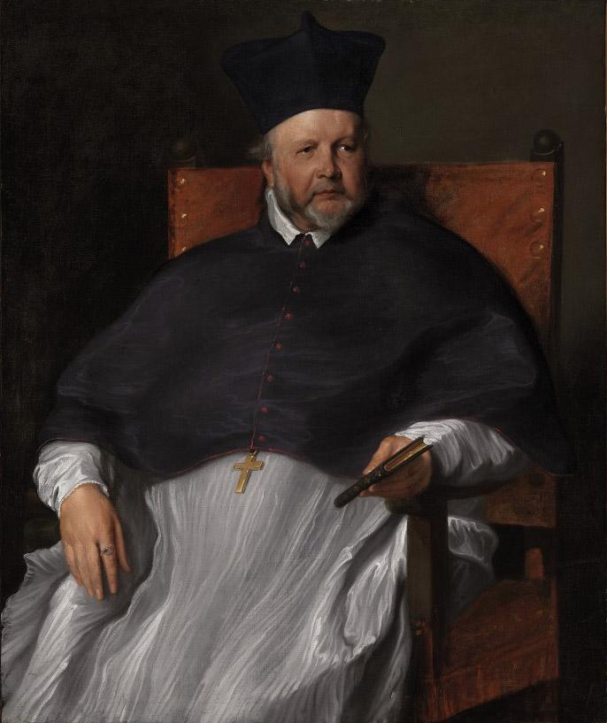 Картинки по запросу bishop jan van malderen