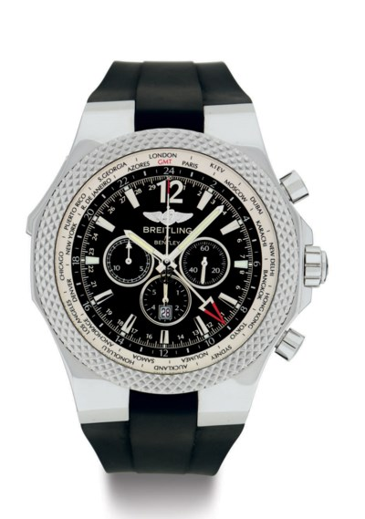 BREITLING.  A SPECIAL EDITION