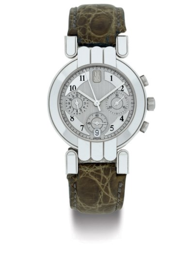 HARRY WINSTON. AN 18K WHITE GO
