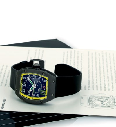 RICHARD MILLE. A FINE LIMITED