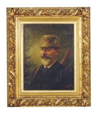 James Sant (British, 1820-1916
