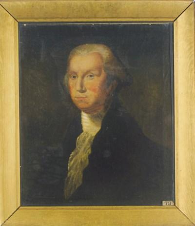 J. Polk (American, first half