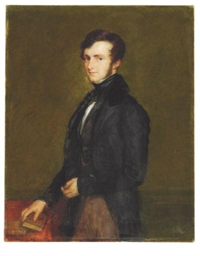 John Linnell (British, 1792-18
