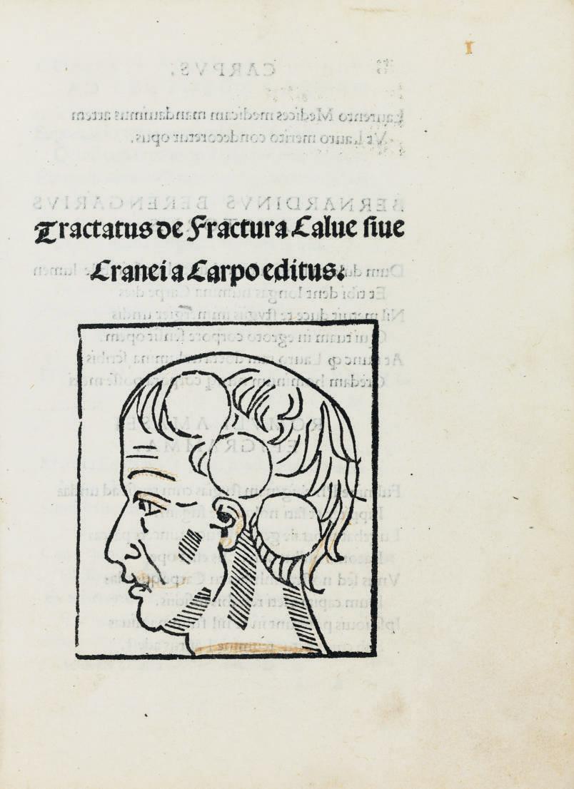 BERENGARIO DA CARPI, Giacomo (