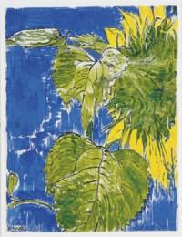 Untitled (Sunflower)