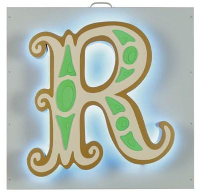 ELECTRIFIED R