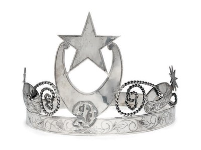 UVALDE COUNTY CROWN