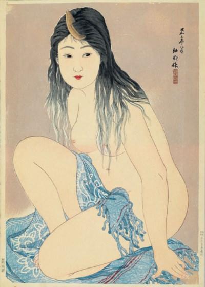 Takahashi Hiroaki (1871-1944)