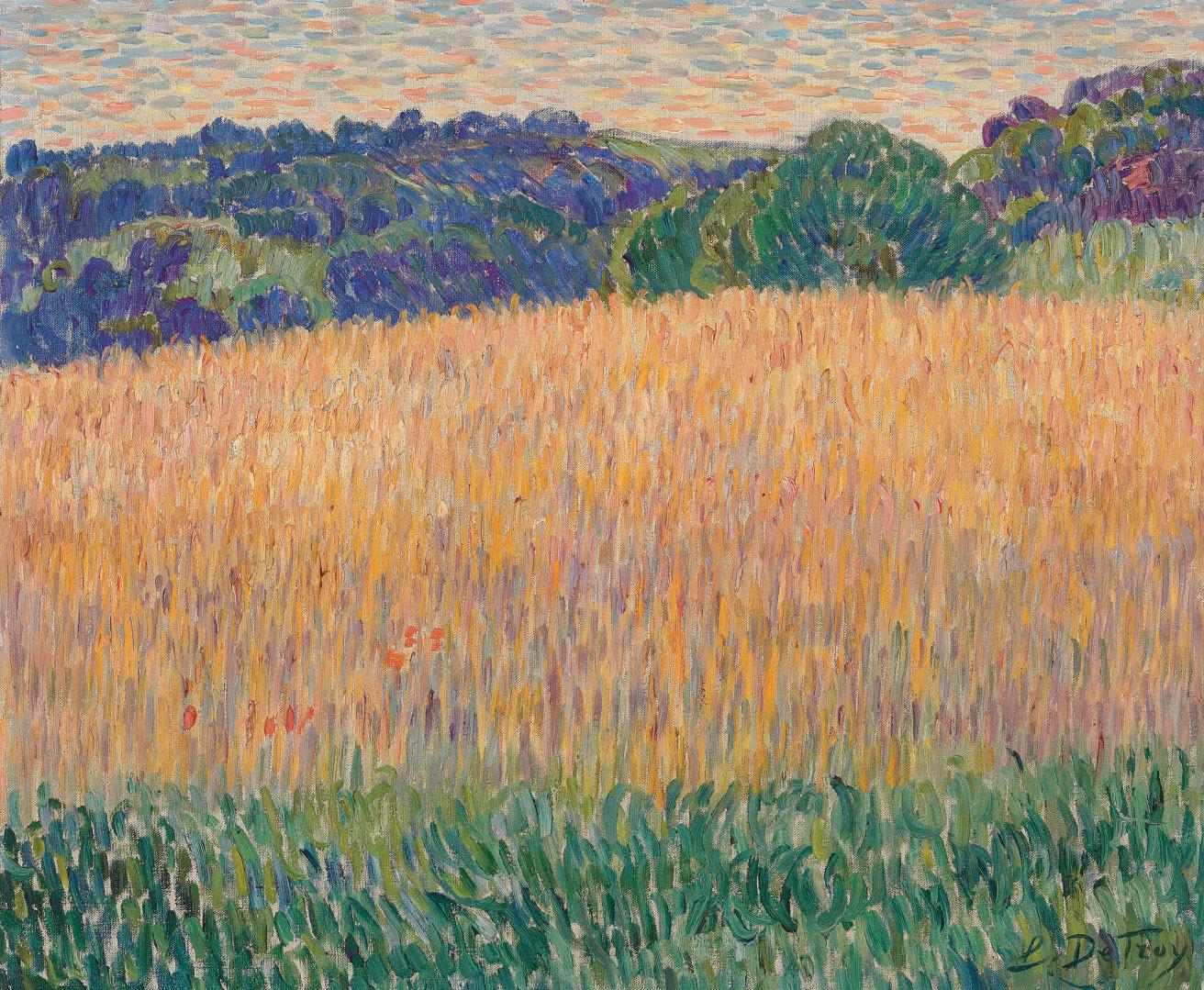 La petite blé