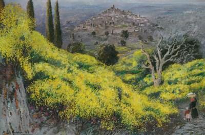 Michele Cascella (1892-1989)