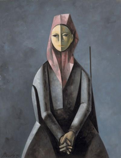 Duilio Barnabe (1914-1961)