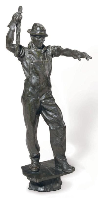 Max Kalish (1891-1945)