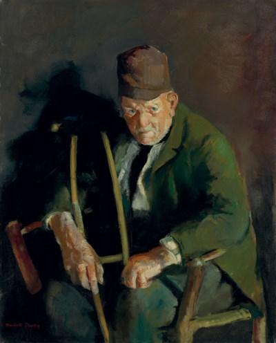 Randall Davey (1887-1964)