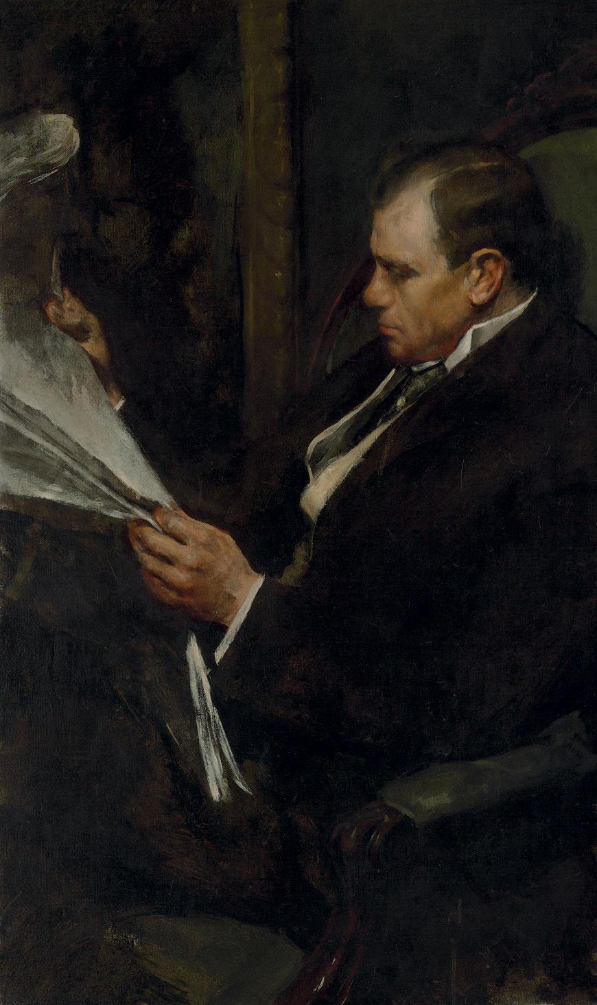 Edmund Burke Osborne