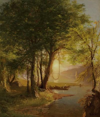 Richard William Hubbard (1817-