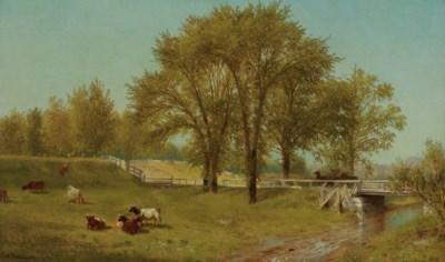 Aaron Draper Shattuck (1832-19