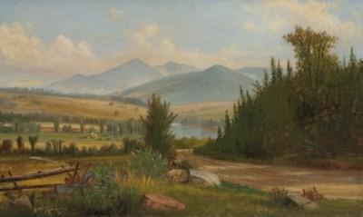 Samuel W. Griggs (1827-1898)