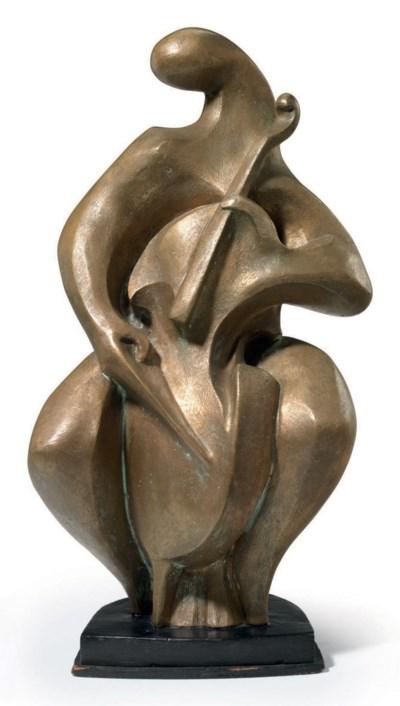 Hugo Robus (1885-1964)