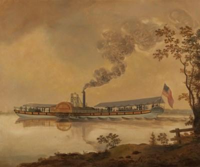 Charles B. Lawrence (American,