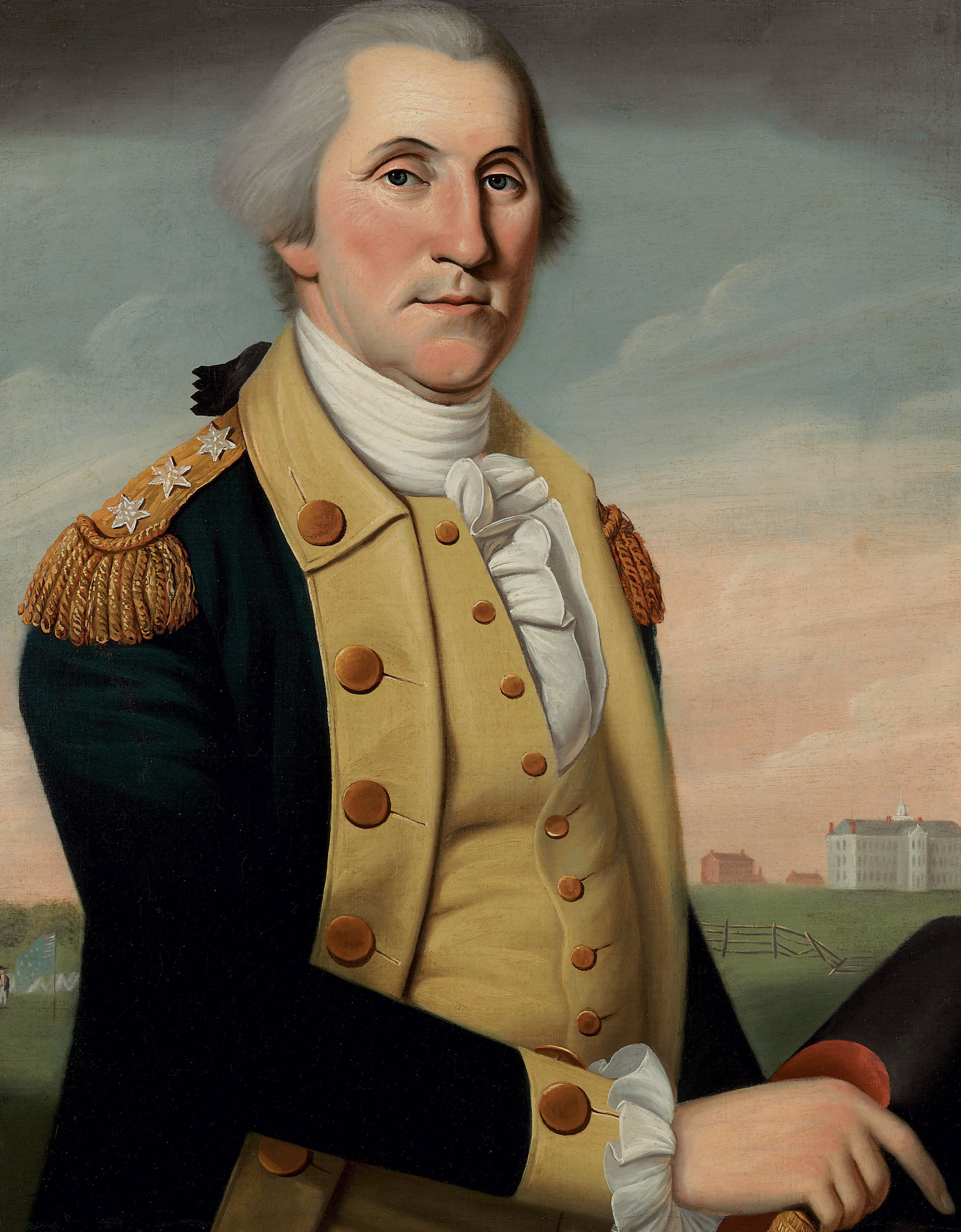 Charles Peale Polk (American, 1767-1822)