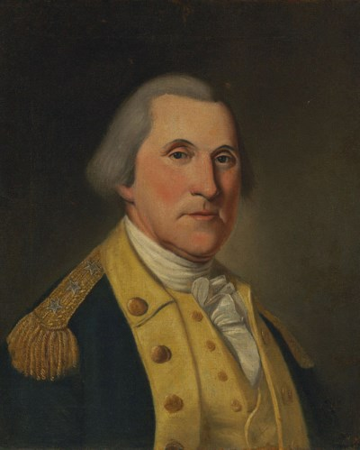 After Charles Willson Peale, 1