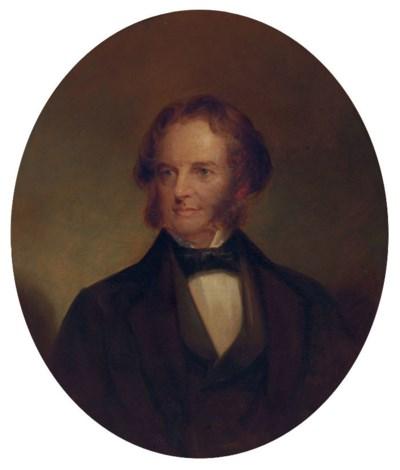 Thomas B. Read (American, 1822