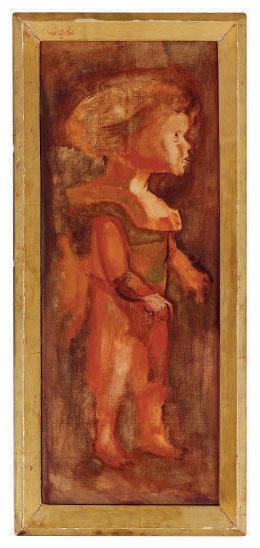 Anne Poor (American, 1918-2002