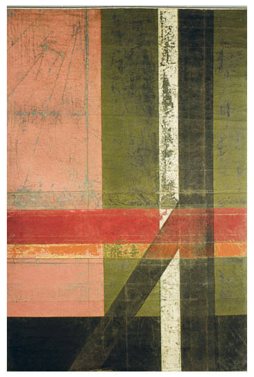 Peter Brandes (DANISH, b. 1944