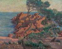 L'Isle Besse à Agay