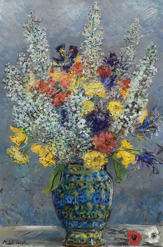 Vaso de fiori