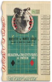 Monte Carlo Bond (No. 1)