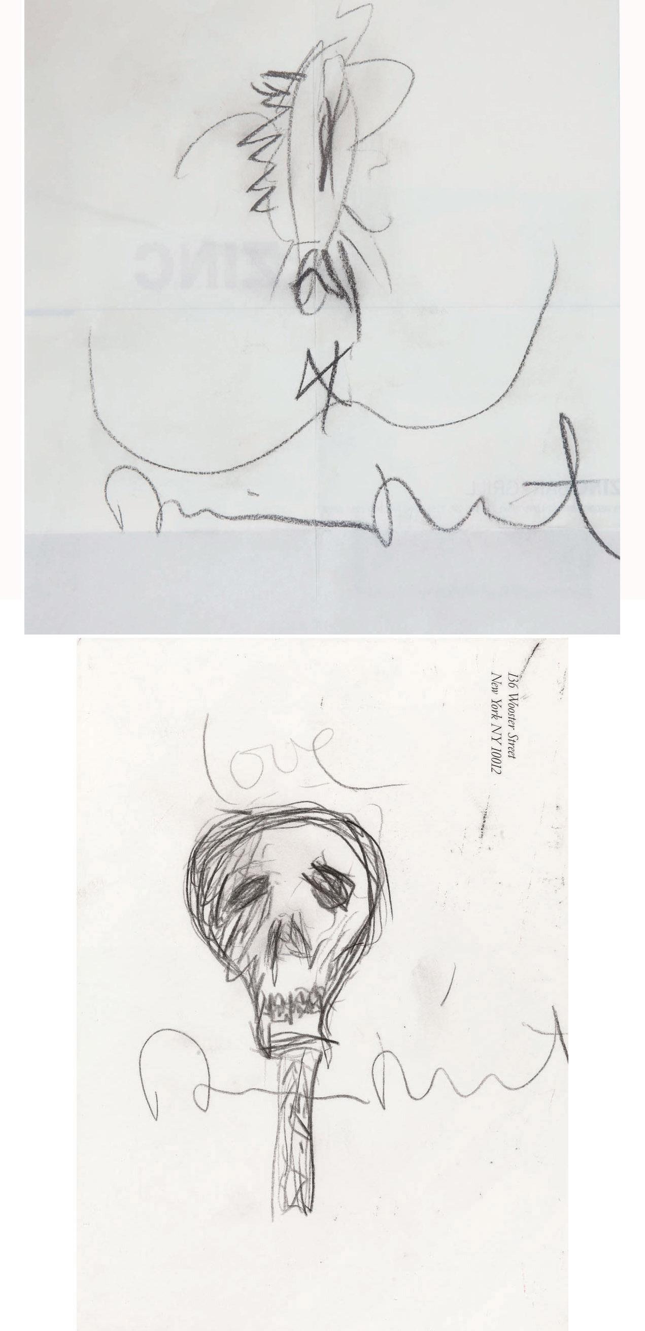 Damien Hirst B 1965 Damien Hirst B 1965 1990s Drawings Watercolors Christie S