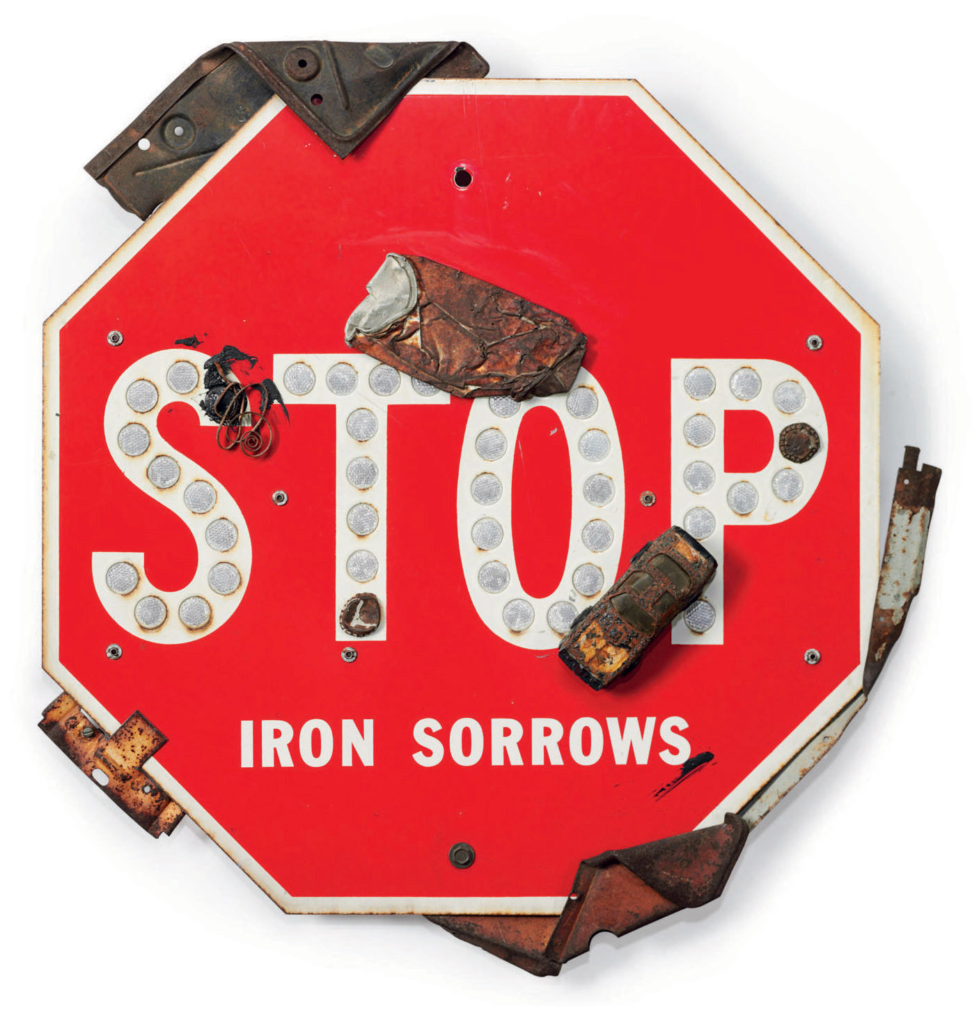Iron Sorrows