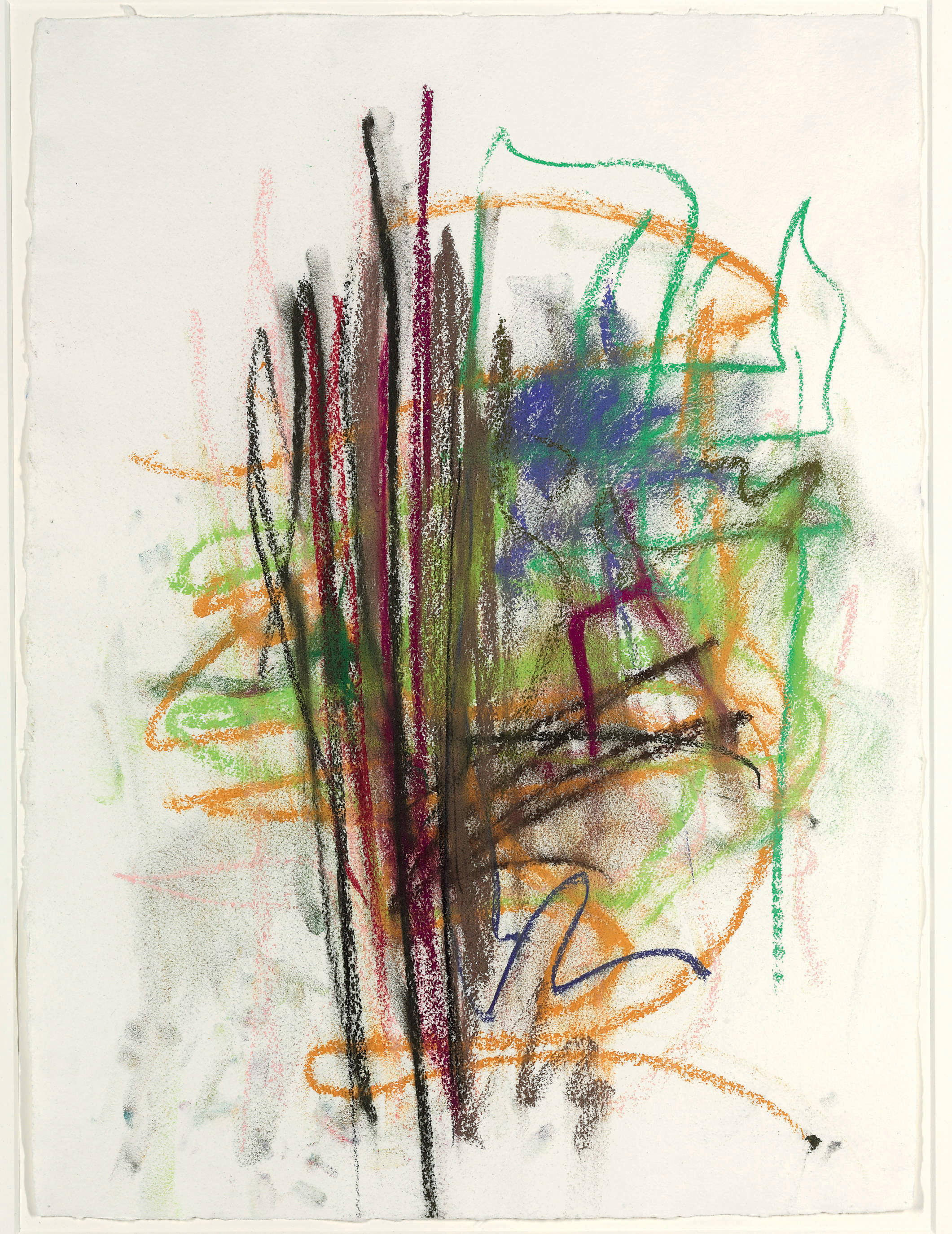 Joan Mitchell Art Image Search Results