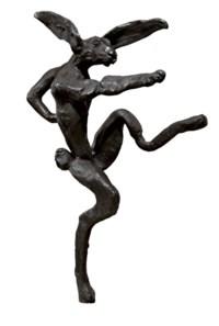 Nijinsky Hare