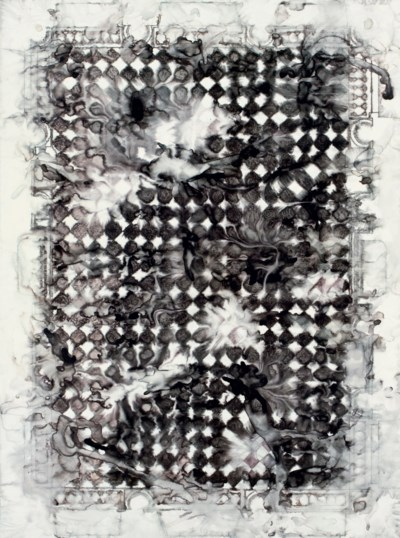 Guillermo Kuitca (b. 1961)