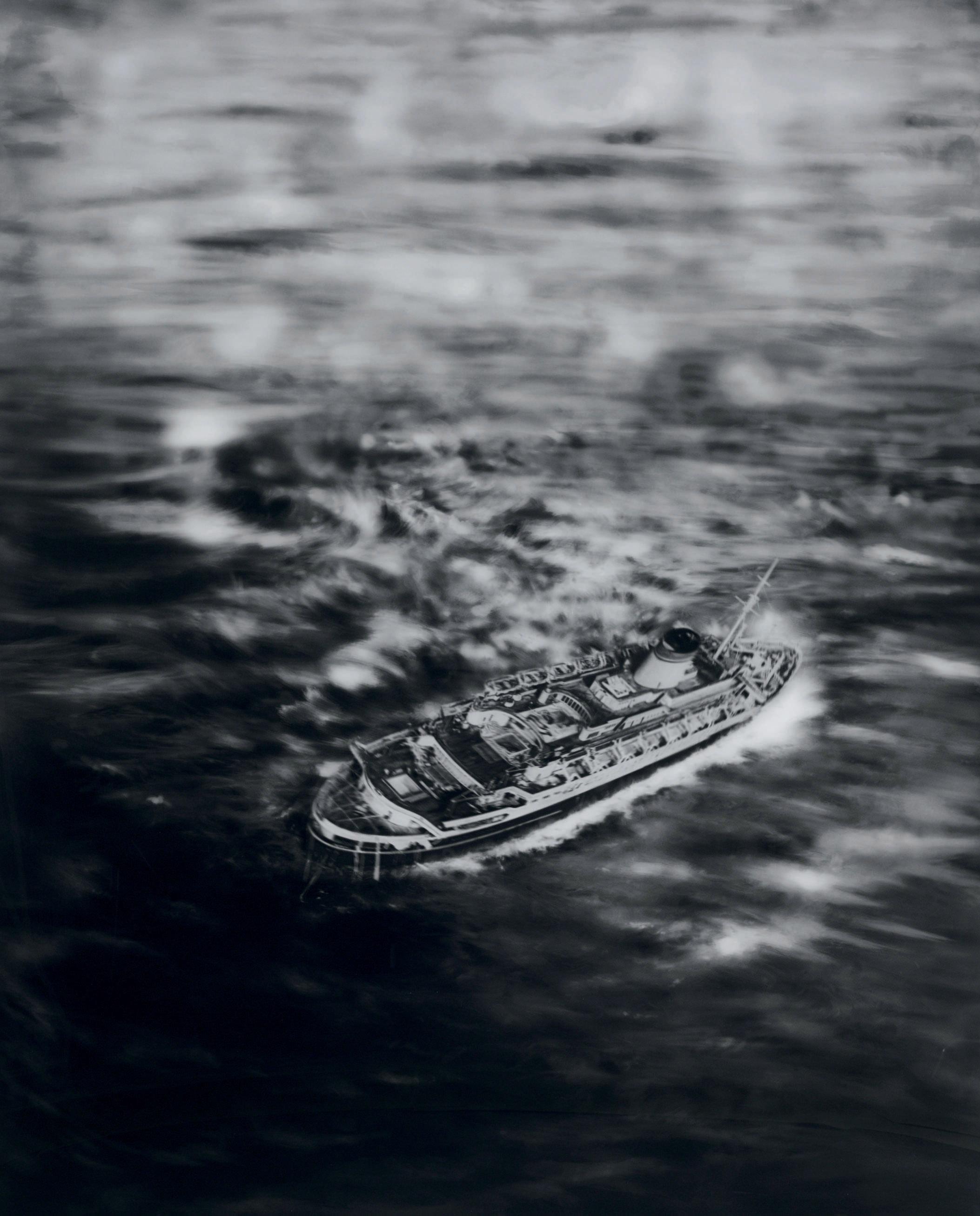 FLORIAN MAIER-AICHEN (B. 1973)