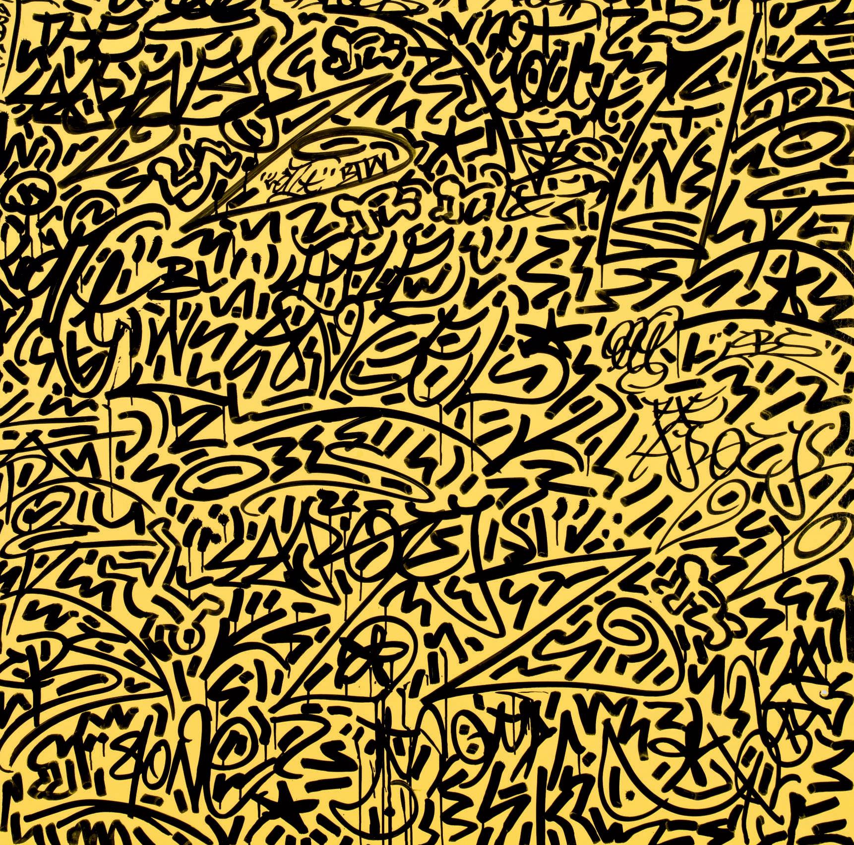 Keith Haring (1958-1990) & LA