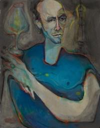 Retrato de Gaspar Arias